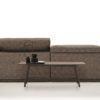 Современный модульный диван ARLOTT LOW