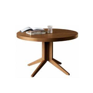 Деревянный стол-трансформе Bryant tavolo