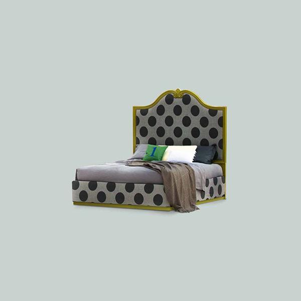 Изящная кровать Cherubino