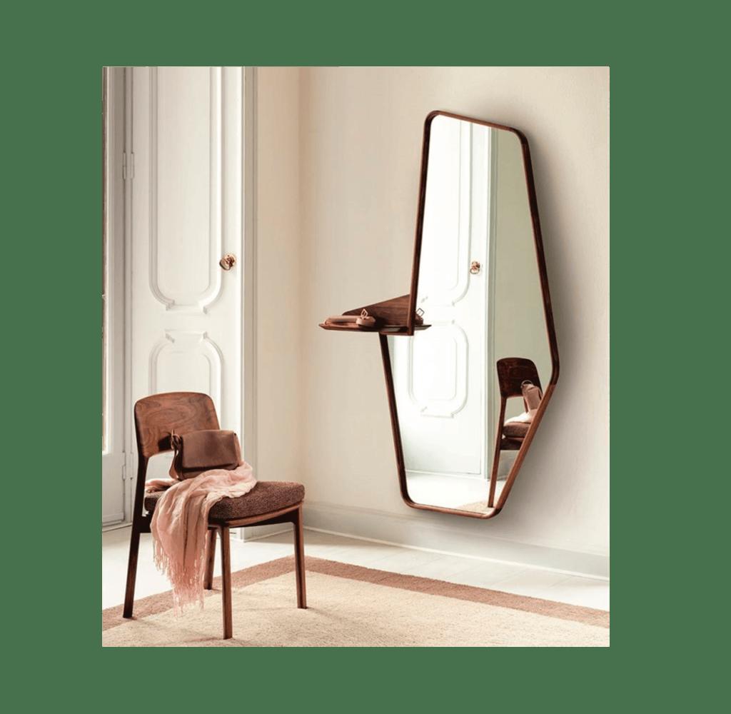 Настенное зеркало Ops 3