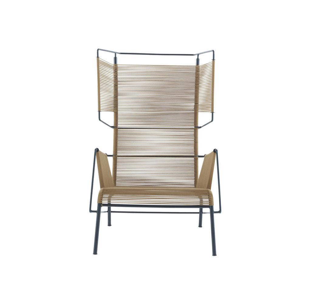 Уличное кресло FIFTY