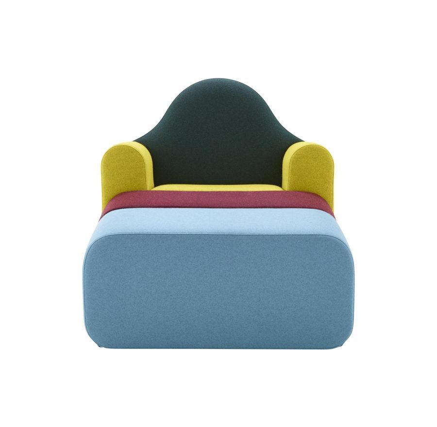 Кресло-кровать SLICE