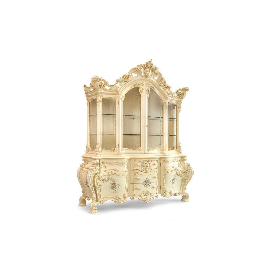 Круглый стол Minerva ART. 994