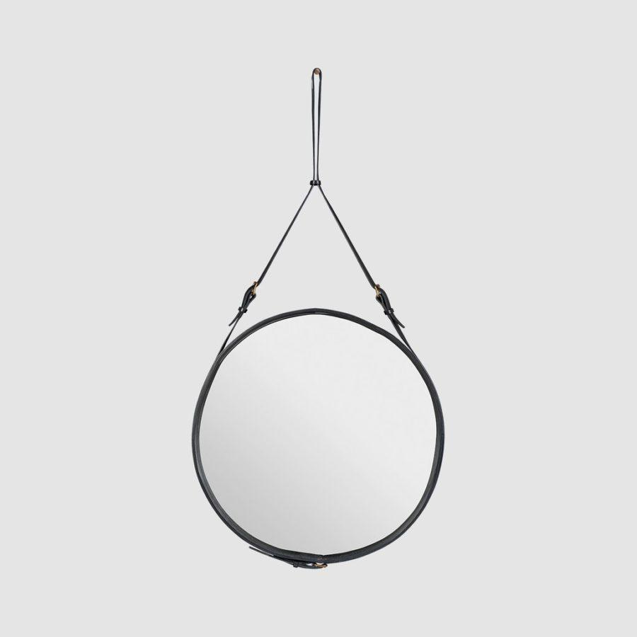 Зеркало ADNET WALL MIRROR, CIRCULAR, Ø70