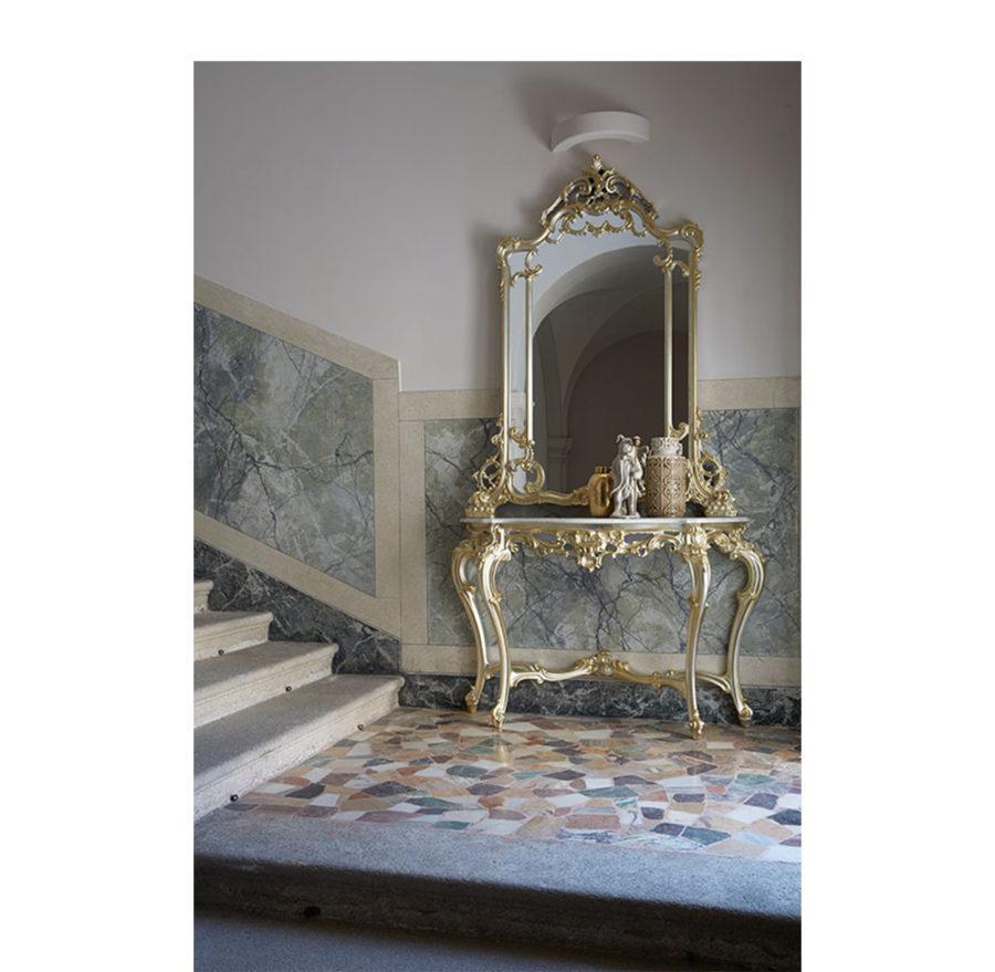 Настольное зеркало ART. 110