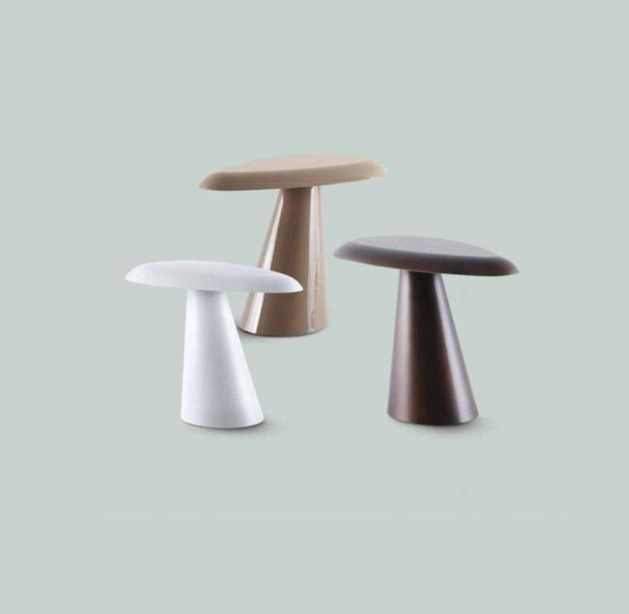 Кофейный столик Funghetto Art. CR/3877