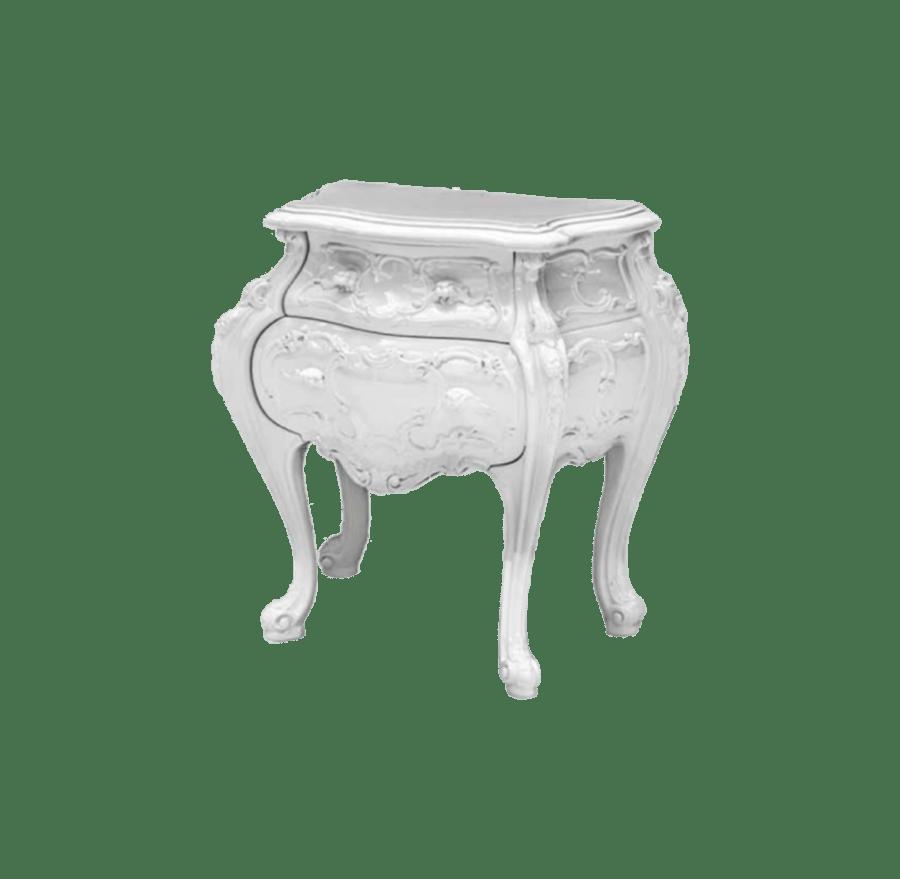 Прикроватная тумба Poldino Art. CR/713
