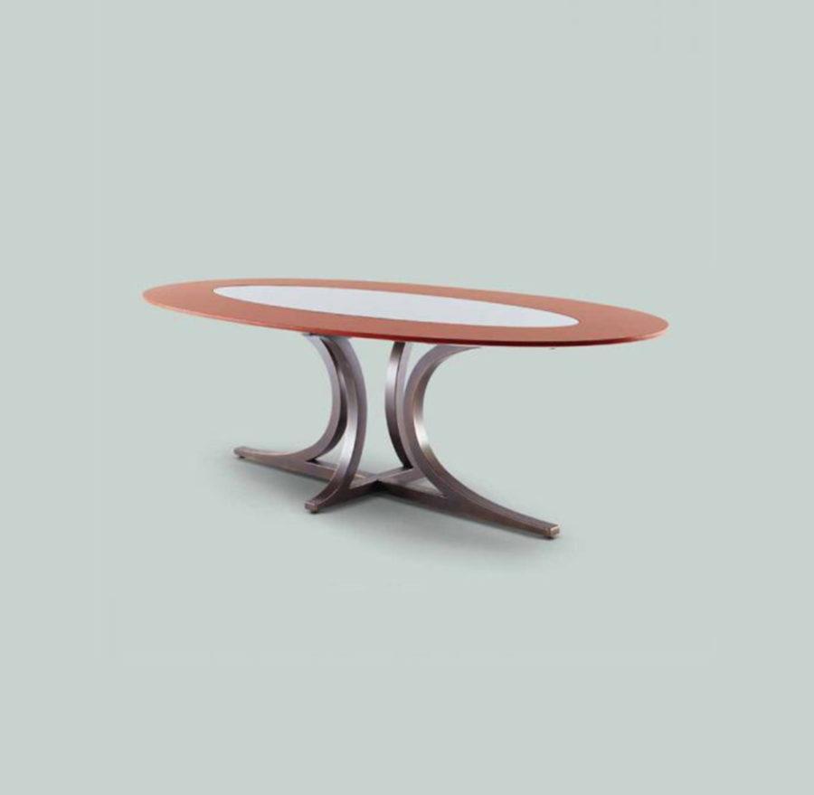 Обеденный стол Romeo Art. CR/3905