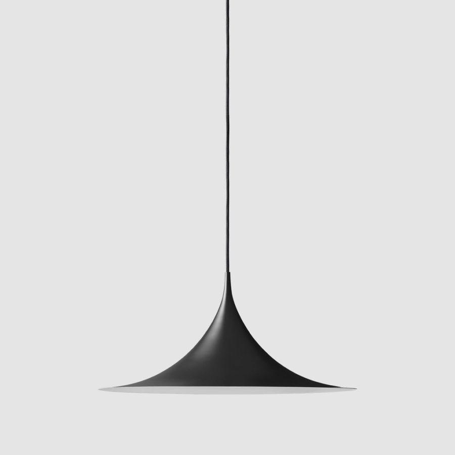 Потолочный светильник Semi Pendant - Dia.47