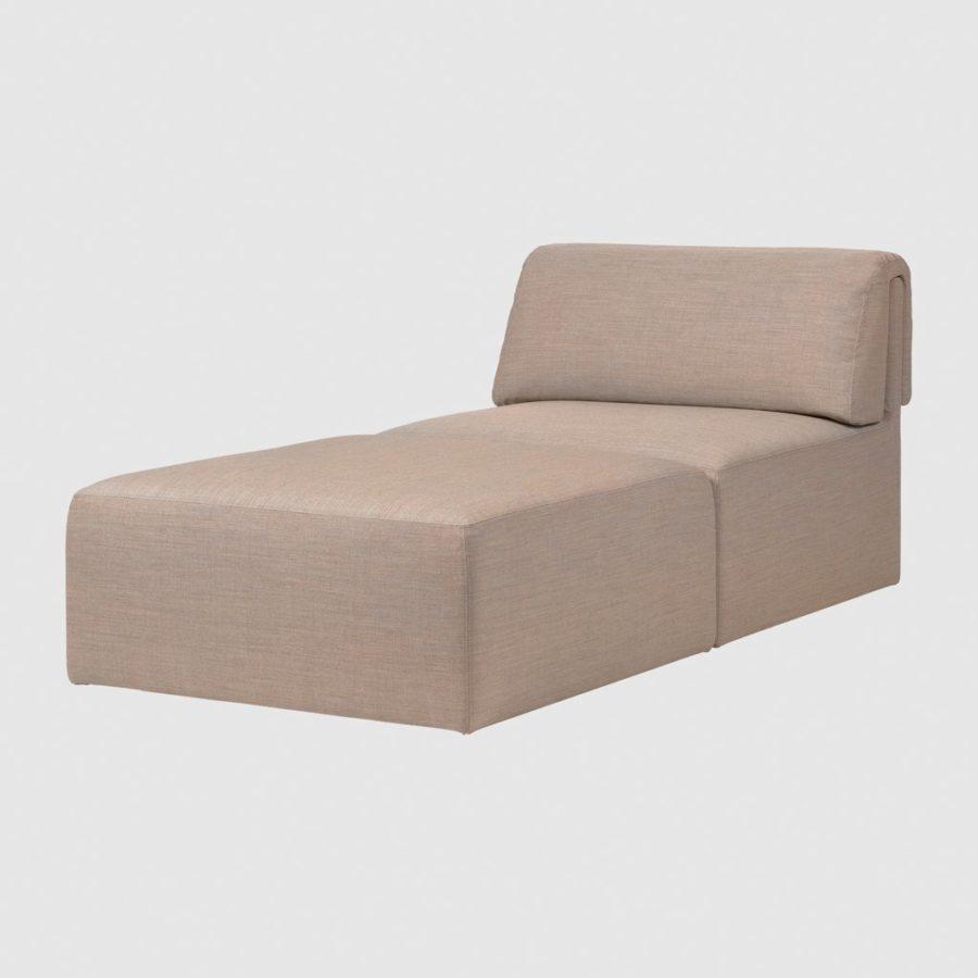 Шезлонг модуль Wonder Sofa - Chaise Longue