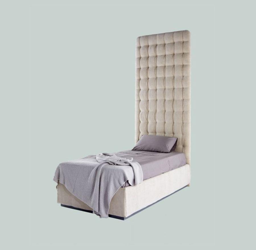 Одноместная кровать Zeno Art. CR/3642-IC