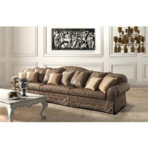 Модульный диван-кровать King