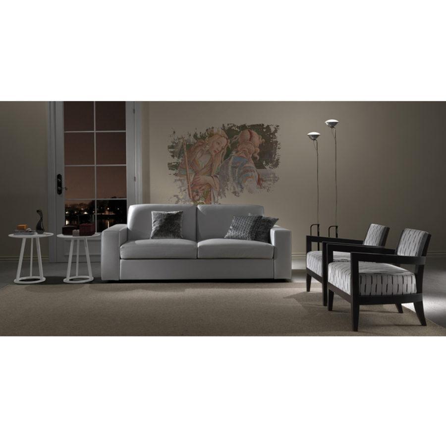 Элегантный диван-кровать Martina