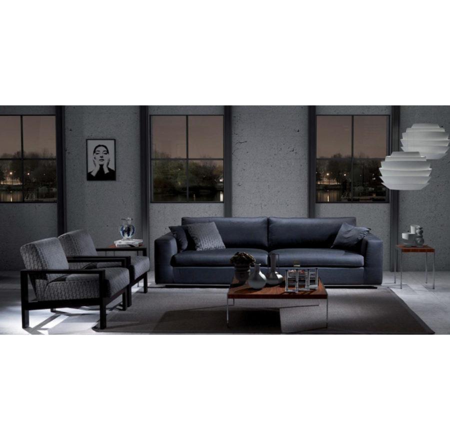 Модульный диван-кровать Miami