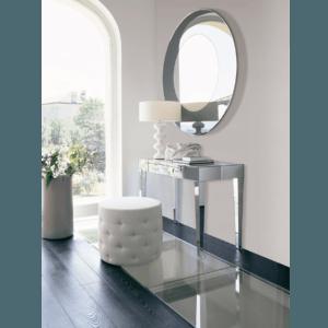 Дизайнерская зеркальная консоль Beauty