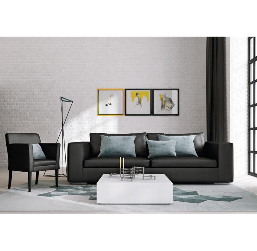 Модульный диван-кровать Spring